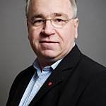 Länsbildningskonsulent Peter Johansson