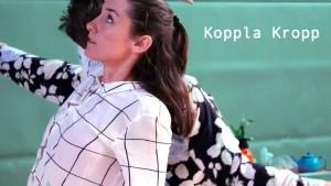 """Koppla Kropp"" med KLO-productions"