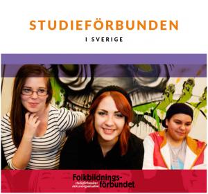 Studieforbunden i Sverige