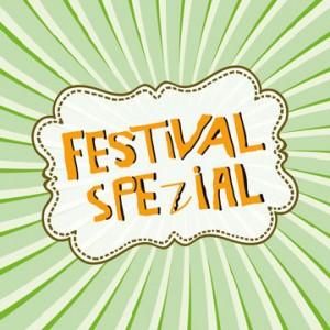Festival Spezial v.15-v.16